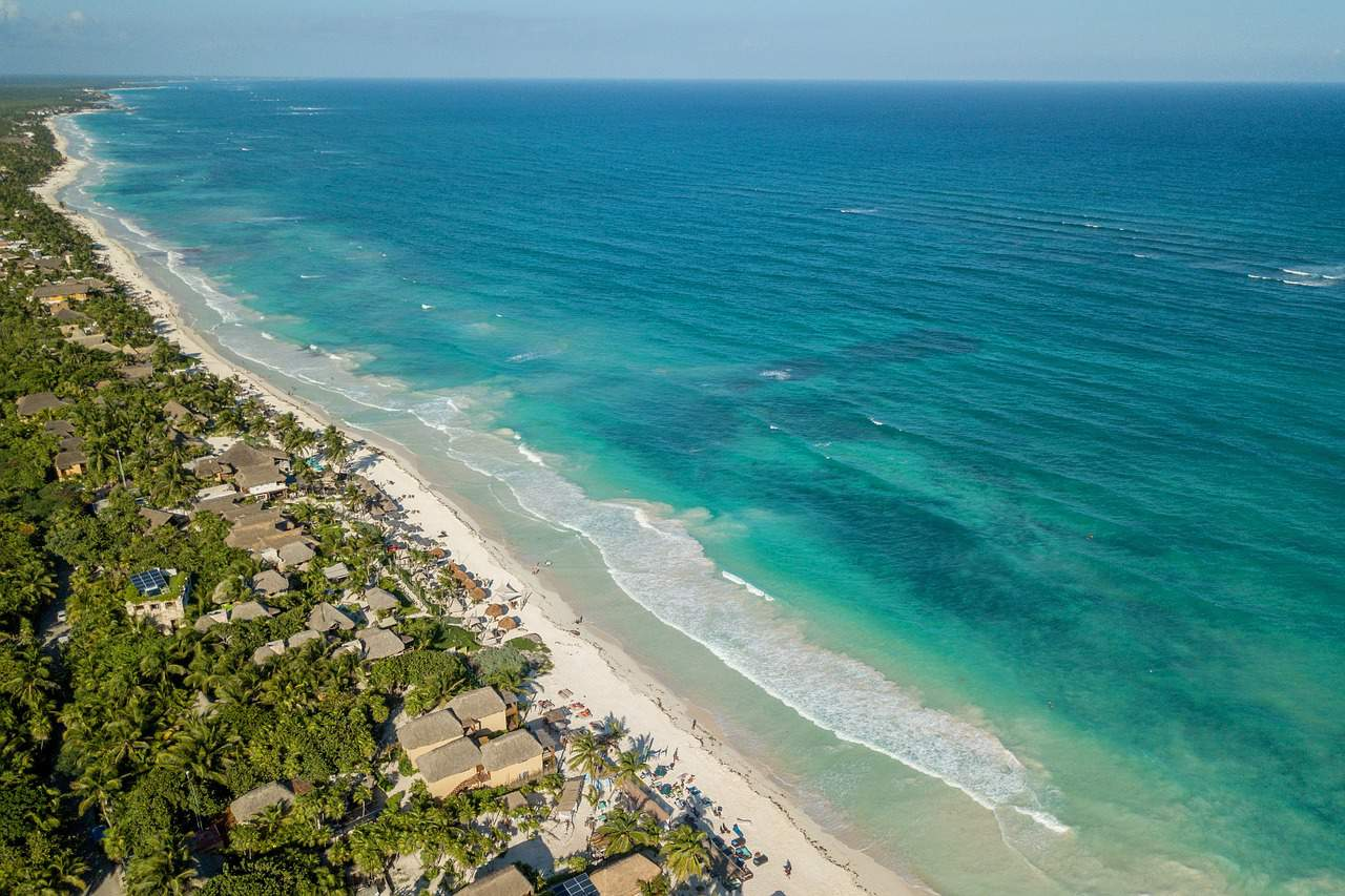 the best time to visit tulum